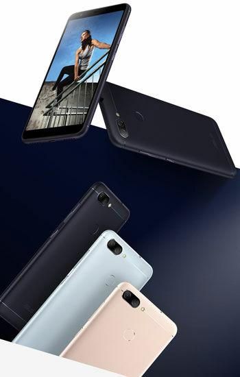 Harga Asus Zenfone Max Plus M1 4 0858c