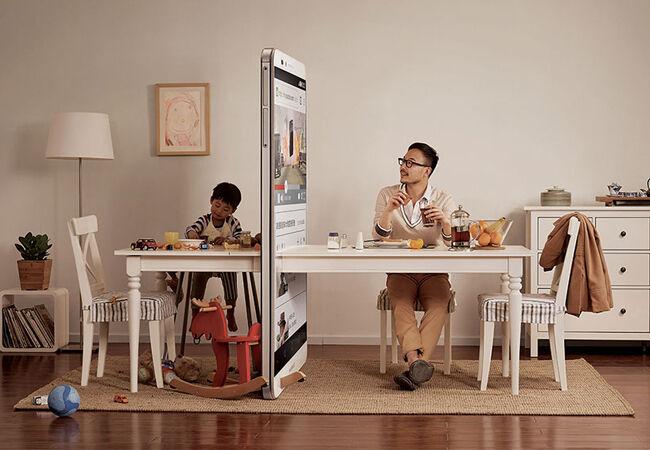 Iklan Smartphone Nyeleneh 4 Ae4b5