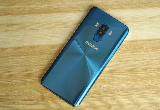 Hp China Mirip Galaxy S9 Blubooss8 373fb