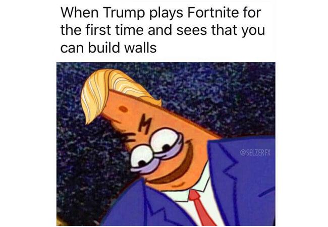 Meme Patrick 3 13bbc