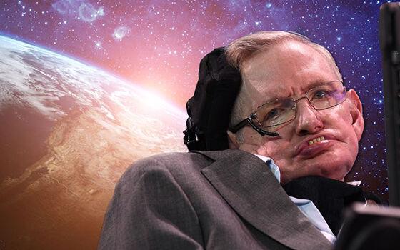 Fakta Stephen Hawking 6 455ed