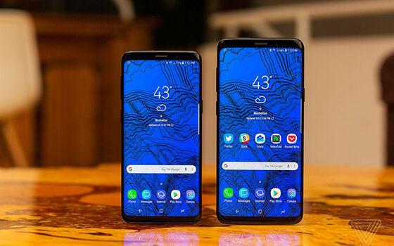 Alasan Tidak Perlu Membeli Samsung Galaxy S9 Desain 7691d