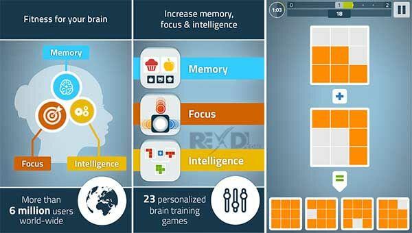 Neuronation Brain Training Apk D1556