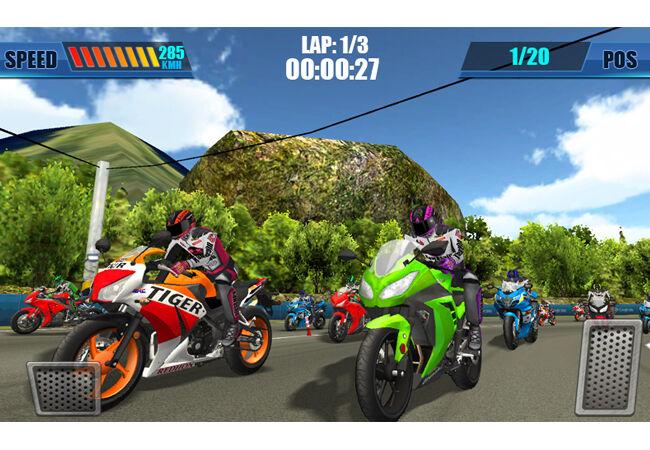 Game Moto Gp Android 4 7e2ea