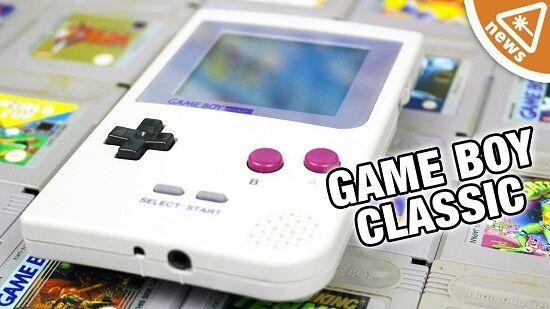Game Boy Works 4227a