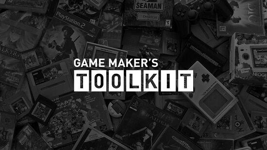 Game Maker S Toolkit De0d3