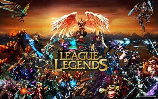 League Of Legend F9e0c