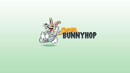 Super Bunnyhop 13f54