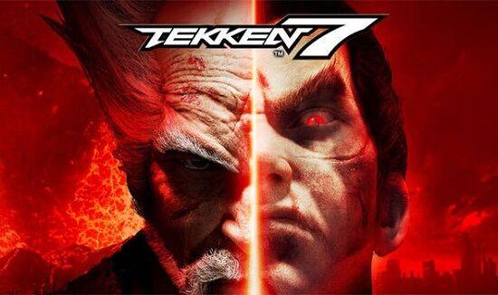 Tekken 7 140bd