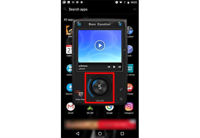 Audio Android Jadi Galaxy S9 3 3176c