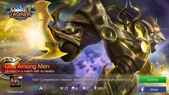 Gameplay Uranus Mobile Legends C0185