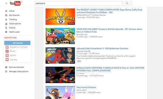 Youtube 5003b