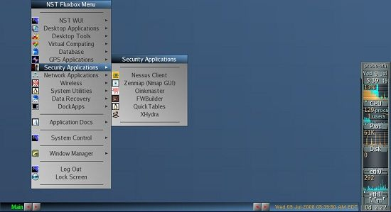 Network Security Toolkit 213d2