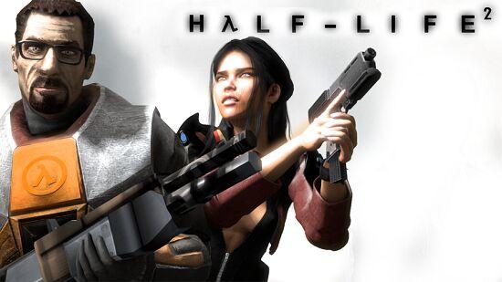 Half Life 2 9557f