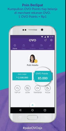 OVO Custom De27e