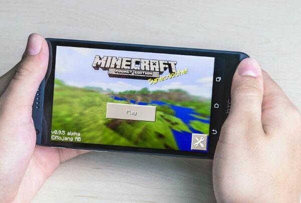 Minecraft Custom 66de7
