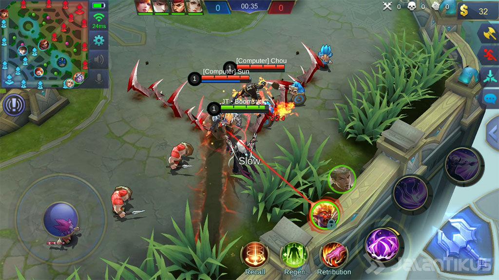 Gear Martis Mobile Legends Gameplay1 Cbaa1