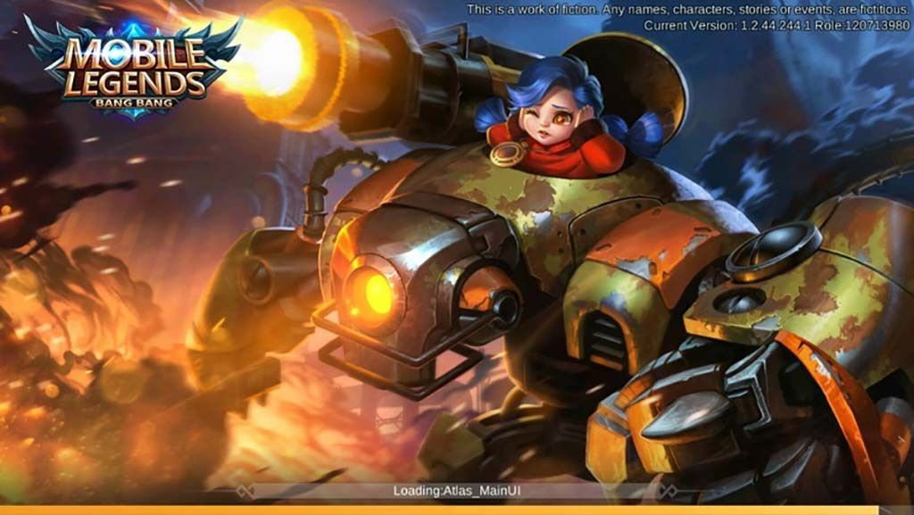 Jawhead Mobile Legends 15024