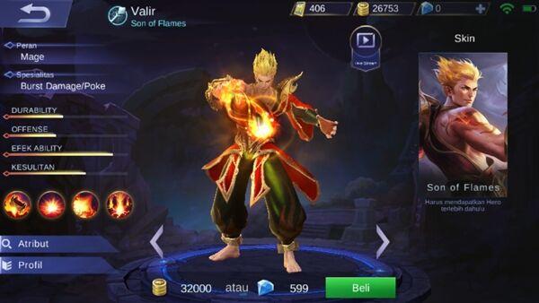 Valirr E0394