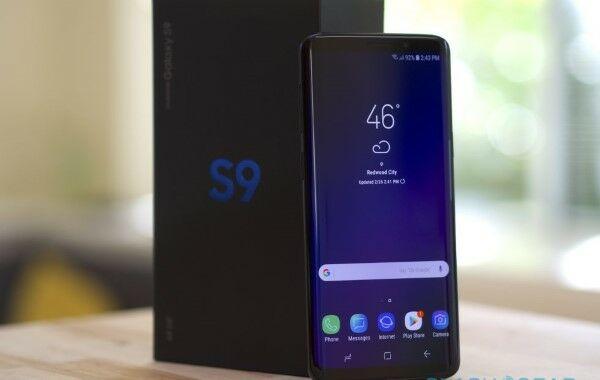 Galaxy S9 Custom 44267