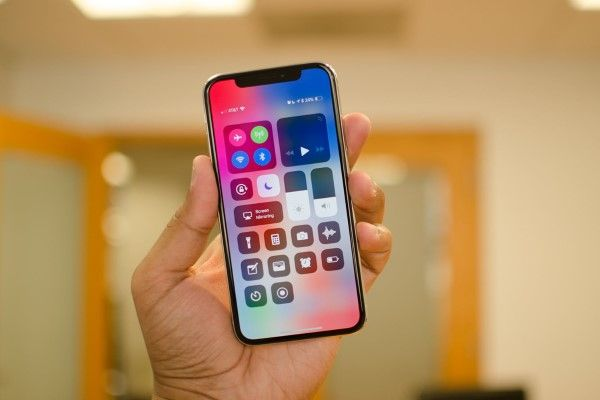 Iphone X Custom D2e0c