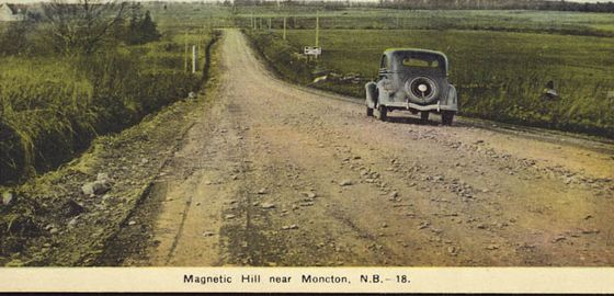 Magnetic Hill Moncton 92679