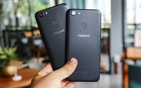 Smartphone Terlaris Di Indonesia 2017 Oppo 70e9a