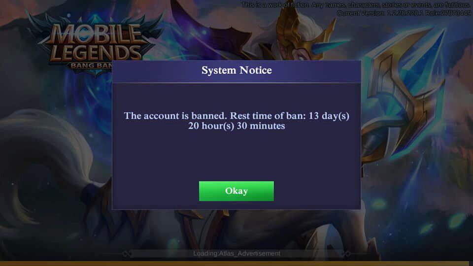 Cara Unban Akun Mobile Legends 7a548