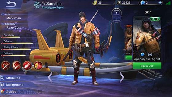 Yi Shun Shin 7a12e
