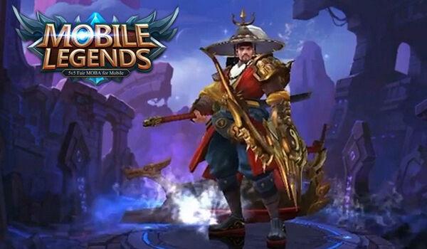 Mobile Legend Yisunshin 48130