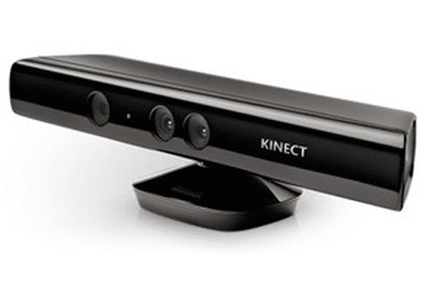 Microsoft Kinect A5a58