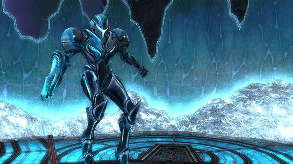 Boss Dark Samus Metroid Prime 4 425e0