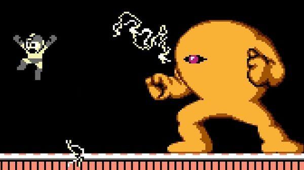 The Yellow Devil Mega Man 1 65e5a