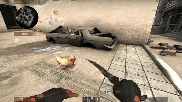 Gamer Aneh 5 C3029