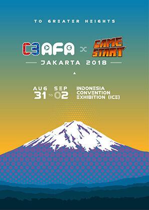 Hal Baru Dalam Ajang C3afa Jakarta 2018 Game Start 1e6ea