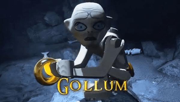 Golum 4686d