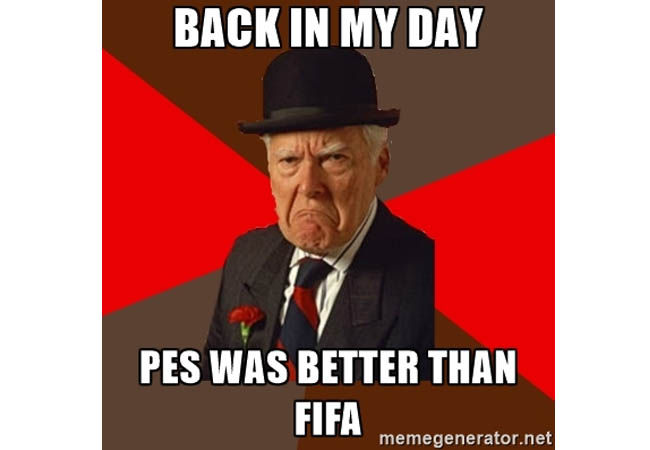 Fifa Pes 10 92746