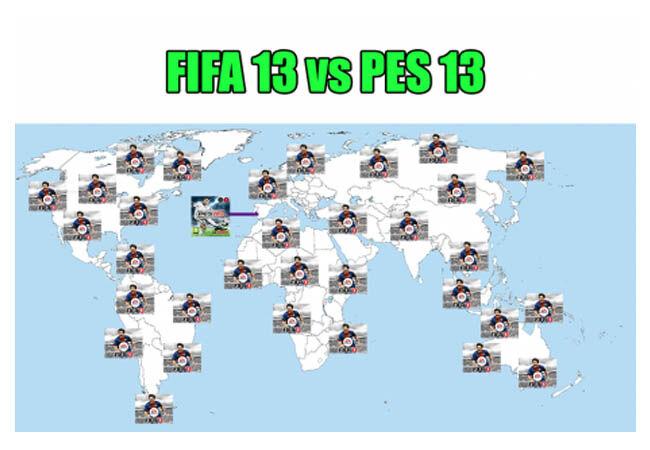 Fifa Pes 2 6d7a3