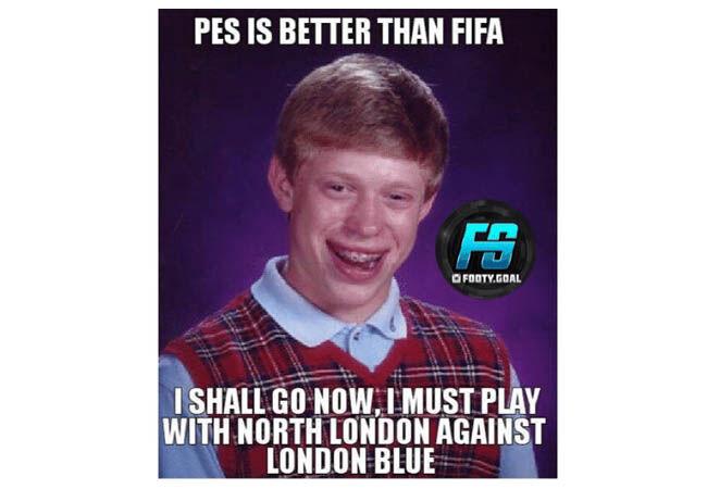 Fifa Pes 5 5fcb6
