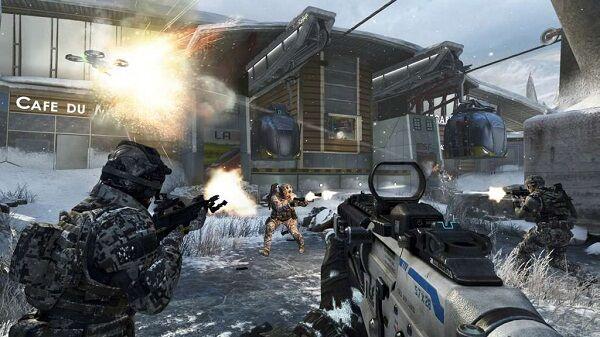 Call Of Duty Black Ops II Fc30b