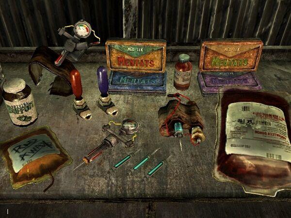 Fallout 3 82c7c