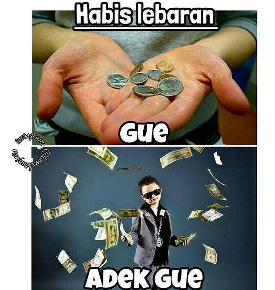 Meme Lebaran 6 Fd572