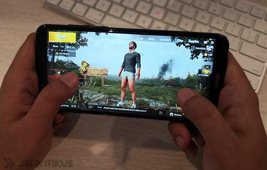 Smartphone Terbaik Pubg Mobile Huawei Nova 2 Lite 664e7