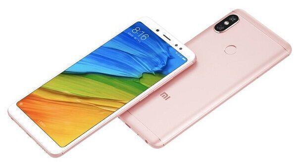 Xiaomi Redmi Note 5 AI 909b7