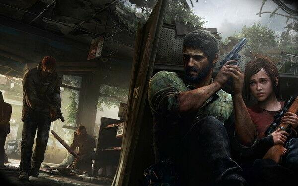 The Last Of Us 02 Picsay D6ed8