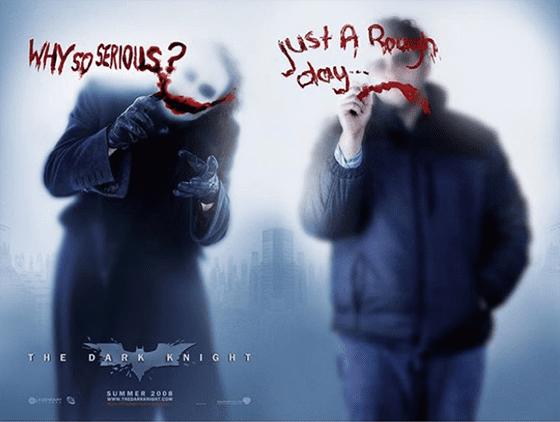 Editan Photshop Poster Film Hollywood 6 Afcf8