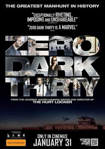 Zero Dark Thirty 610x863 Picsay 9c502