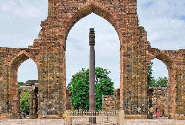 Iron Pillar 640x431 Picsay A01b5