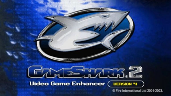 Gameshark 2 33b2d