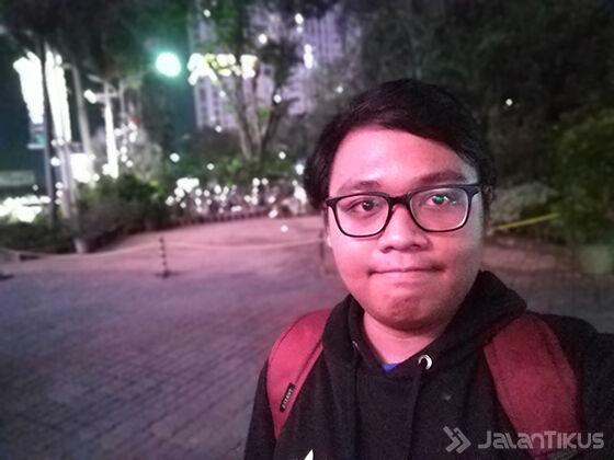 Asus Zenfone Max Pro M1 Kamera Depan 4 265b7